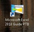 Guia de transição para Excel 2010