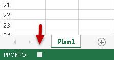 Como gravar uma Macro no Excel?