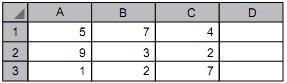 Questões resolvidas e comentadas de Excel (parte 9)
