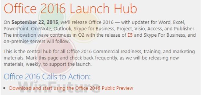 Vazam preços e datas de lançamento do novo Excel e Office 2016
