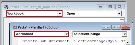 Curso de VBA 02 - Tipos de dados, variáveis, escopo, funções, métodos e mais