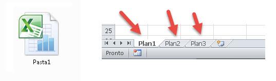 Como duplicar ou copiar e mover uma planilha para outra pasta no Excel