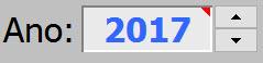 Calendário permanente + gerador de calendários no Excel 3.0