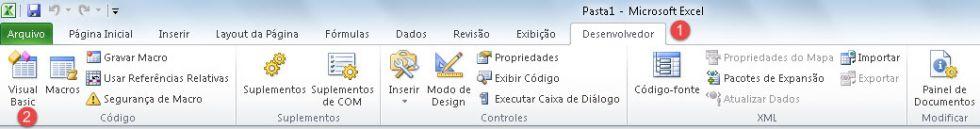 Aprenda a criar Macros e otimize sua produtividade no Excel