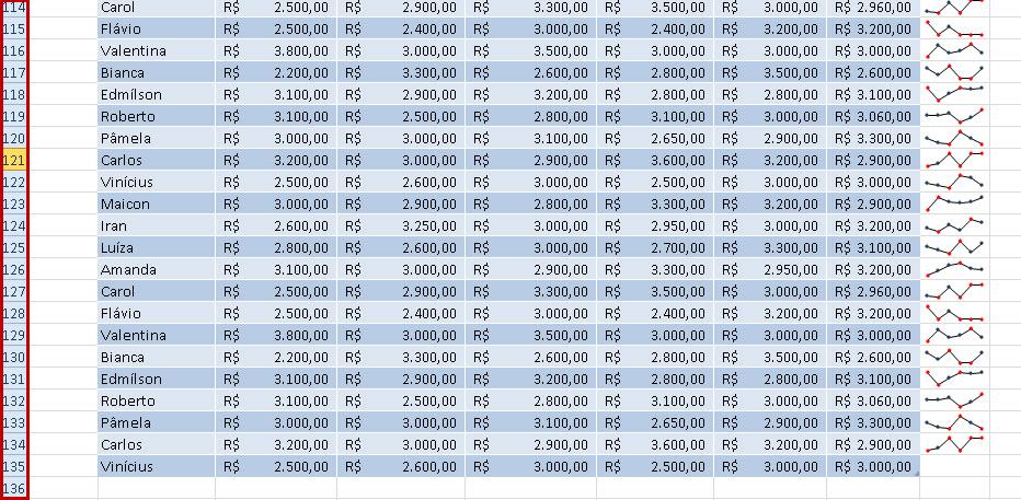 Como utilizar a Janela de Inspeção no Excel