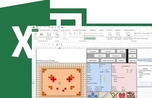 Jogos incríveis para seu Excel
