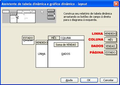 Como criar Gráficos Dinâmicos no Excel