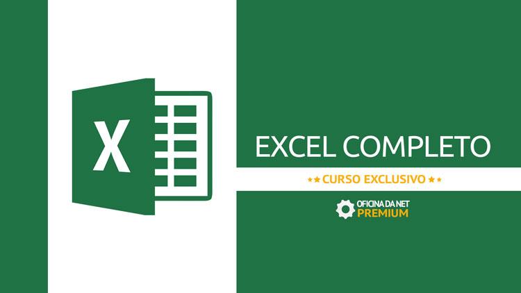 Curso online de Excel