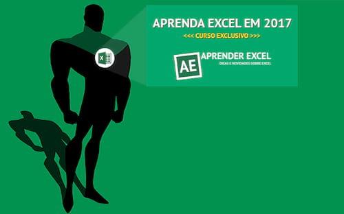 Confirmado: Oportunidades de trabalho 2017 irão exigir Excel