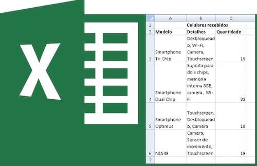 Como quebrar texto automaticamente no Excel