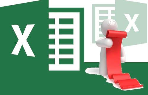Lista de formulas do Excel em Português e Inglês