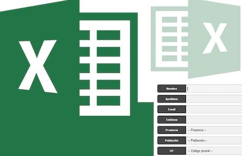Macros que vão ajudar a criar formulários