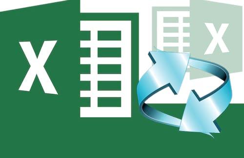 Como usar a função transpor no Excel