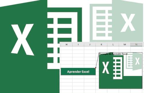 Como inserir imagem em comentários do Excel