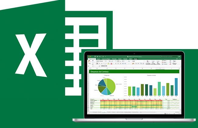 As fórmulas mais usadas no Excel segundo a Microsoft