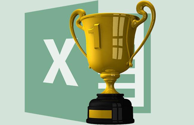 Os 10 posts de 2016 mais acessados no Aprender Excel