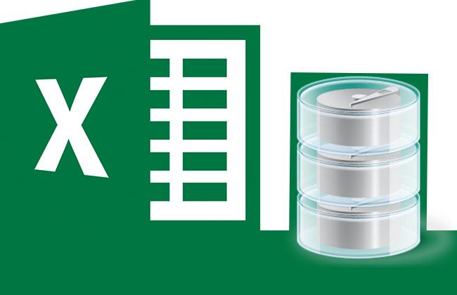 Funções de Banco de dados no Excel