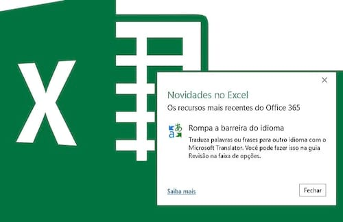 Como traduzir textos diretamente do Excel