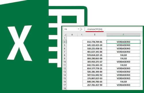Como criar sua própria função no Excel