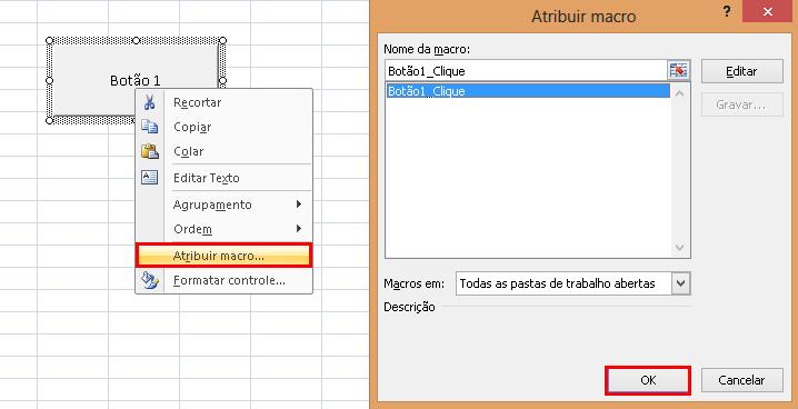Fazendo um cronômetro no Excel