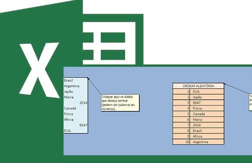 Planilha de sorteio de dados sem repetição 3.0