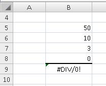 Função =Seerro no Excel